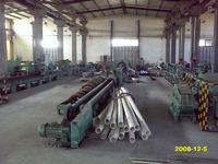 戴南佳孚钢厂生产2205不锈钢无缝钢管