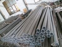 江蘇興化不銹鋼管廠供應304的外徑180壁厚6毫米的無縫圓管 180*6