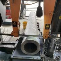 江蘇不銹鋼厚壁管可零切割供貨