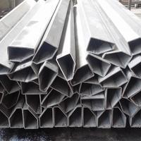 304非标不锈钢异型管