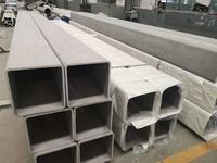 折弯焊接方矩管加工不锈钢焊管