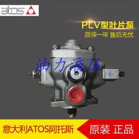 意大利ATOS阿托斯品牌叶片泵PVL-210 PVL-210