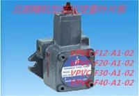 供應北部精機型低壓變量葉片泵VPVC-F40-A3-02 VPVC-F40-A3-02