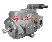 迪普马变量柱塞泵VPPM-6L-L-1-N18-0L6H-V1N VPPM-6L-L-1-N18-0L6H-V1N