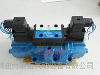电液阀DSHG-06-3C2-7-D24-N1-5 DSHG-06-3C2-7-D24-N1-5