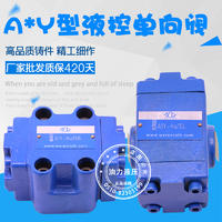 液控单向阀 A1Y-HB10L/HB20L/HB32L A1Y-HB10B/HB20B/HB32B 液控单向阀 A1Y-HB10L/HB20L/HB32L A1Y-HB10B/HB20B/HB32B