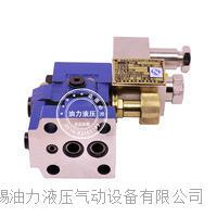隔爆电磁溢流阀GDYW-03-21B/315/GDYW-06-21B/315  AC220V  DC24V