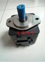 叶片泵T6E-045-1R02-C1    丹尼逊DENISON叶片泵T6E系列 T6E-045-1R02-C1