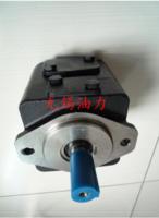 低转速叶片泵T6E-045-1R03-C1   丹尼逊DENISON叶片泵T6E系列 T6E-045-1R03-C1