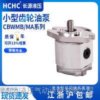 小型齿轮油泵  CBWMa-F3.0-ALP