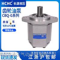 齿轮油泵  CBQ-G532-CFP