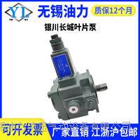 叶片泵  YBX-10(V3)