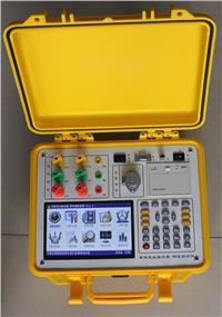 變壓器容量測試儀 XED2700-II