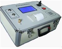 抗干擾氧化鋅避雷器特性測試儀