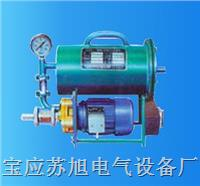 輕型濾油機 SZJ
