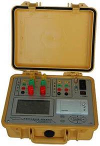 變壓器特性測試儀 XED2700-I