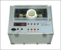 絕緣油介電強度自動測試儀 XED6500A