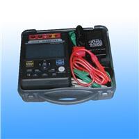 絕緣電阻測試儀 BY4550