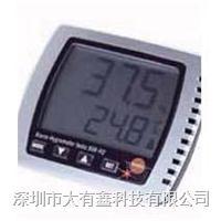 溫濕度表 608-H1
