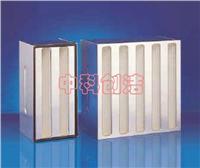 AAFAstroCel III 4000高效空氣過濾器 610*610*292mmAAFAstroCel III 4000高效空氣過濾器