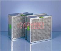 AAFDuraCel RM 高效箱式過濾器  610*610*292 AAFDuraCel RM 高效箱式空氣過濾器