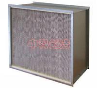 AAFPTFE有隔板高效過濾器、AAF MEGAcei  610*610*292mmAAFPTFE有隔板高過濾器、AFF MEGAcei