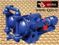 不锈钢电动隔膜泵,电动隔膜泵,不锈钢隔膜泵,DBY