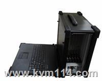 寬溫6槽CPCI工業便攜機 TEC-4515S-CPCI