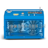 呼吸空气填充泵 MCH 16 Dy Tech Diesel