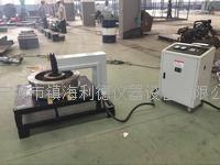 銅線HLD-7K齒輪加熱器齒輪內徑150-720MM外徑1200MM固定式HLD-7K齒輪加熱器高配置低價格質保2年