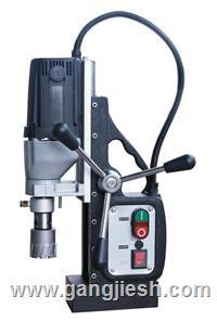 EMD-35便攜式空心鑽機  小型磁力鑽   EMD-35
