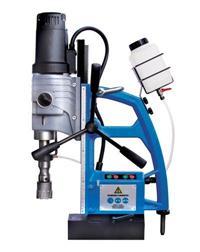 德国澳宝optibohr磁力钻100   进口磁力钻  钢板钻孔机   小型 磁力钻 100磁力钻