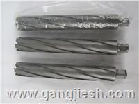 33*200高效深孔套料鑽   鋼板鑽   空心鑽   磁力鑽機鑽頭