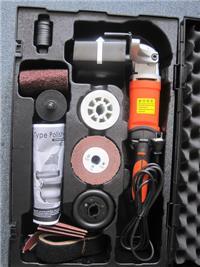 台灣AGP進口拉絲機DP-100  金屬拋光機  印痕**機 DP-100型