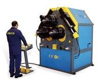 意大利AMOB愛博液壓彎管機MAH150/3 AC