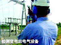 电气设备局部放电巡检仪