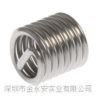 Helical不锈钢螺套