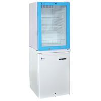 冷凍冷藏冰柜 FYL-YS-138L/128L