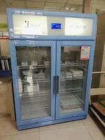 800升****(2-8℃保存**)  **冷藏柜