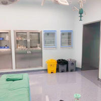 百级手术室嵌入式冰箱
