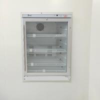 层流净化手术室嵌入式保温柜