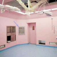 手术室净化用保暖柜