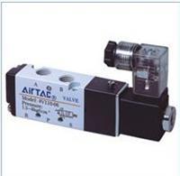 亚德客型电磁阀,4V220-08  4V220-08