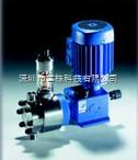 Sera機械隔膜計量泵