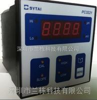 PC-3221簡單經濟型PH控制器