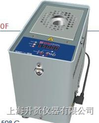 便攜式干式溫度校驗儀