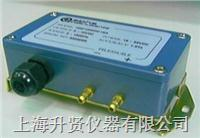 防爆微差壓變送器 alpha 168EX