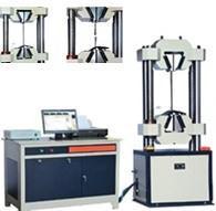 微機屏顯式電液伺服式鋼絞線專用試驗機 HXWE-1000B