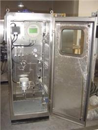 石油化工微量水分析系統 SXM-L-A型
