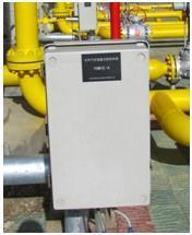 天然氣凈化廠微水分析系統 SXM-T-A型